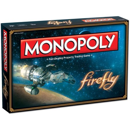 Monopoly, Firefly Edition