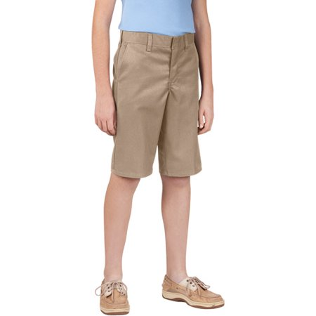 Genuine Dickies Boy's Traditional School Uniform Style Shorts ...