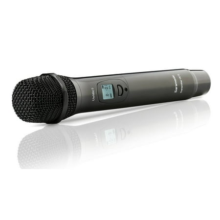 Saramonic HU9 96 Channel Digital UHF Wireless Handheld Microphone with Integrated Transmitter