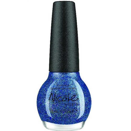 Nicole by OPI Kendall on the Katwalk Nail Lacquer
