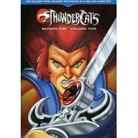 ThunderCats: Season One Volume Two (DVD)