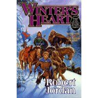 Winter's Heart : Book Nine of The Wheel of Time