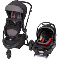Baby Trend 1st Debut 3-Wheel Travel System