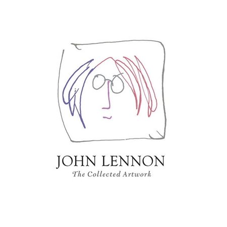 John Lennon : The Collected Artwork