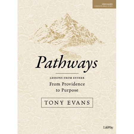 Pathways - Bible Study Book : From Providence to