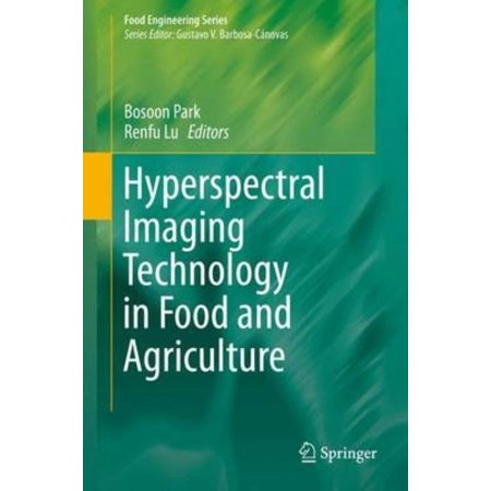 Hyperspectral Imaging Technology In Food And Agriculture