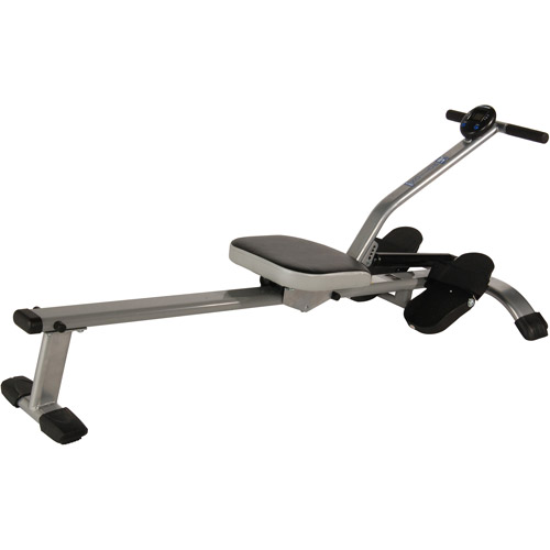 248ac0344c8 Body Trac Glider w Gas Shock Resistance and Full-Range Rowing - Walmart.com