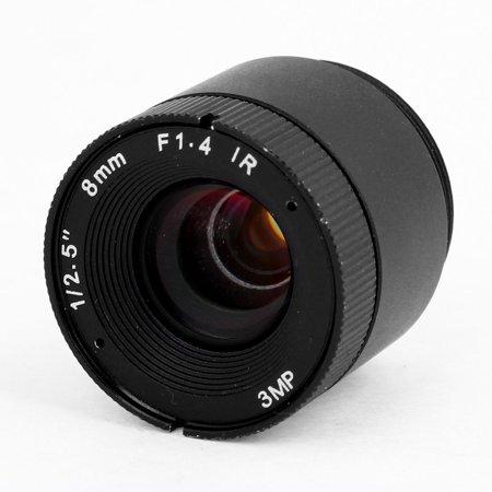 Unique Bargains CCTV Security Camera 1/2.5