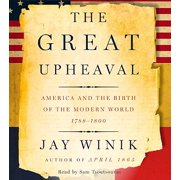 The Great Upheaval - Audiobook