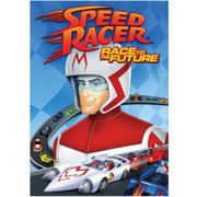 Speed Racer: Race To The Future by