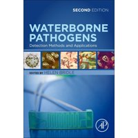 Waterborne Pathogens: Detection Methods and Applications (Paperback)