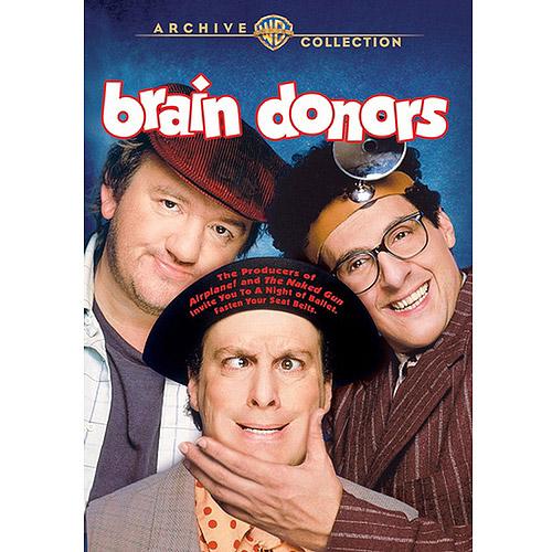 Brain Donors (Anamorphic Widescreen)