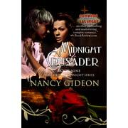 Midnight Crusader - eBook