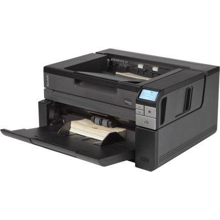 Kodak i2900 Sheetfed Scanner - 600 dpi Optical - 60 - 60 - USB