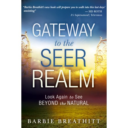 The Gateway to the Seer Realm : Look Again to See Beyond the Natural (Gateway Bible App)