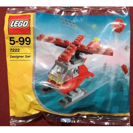 LEGO 7222 Designer Flyers - Bagged