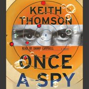 Once A Spy - Audiobook