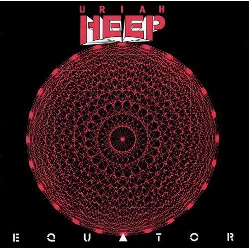 Equator (25 Anniversary)