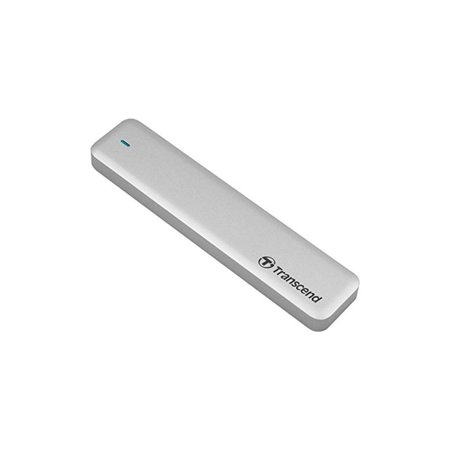 Transcend 480GB JetDrive 520 SATA 6Gb/s SSD MacBook Air - External (Best External Hard Drive For Mac Air)