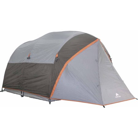 Ozark Trail Camping Tent (Comfortably Sleeps Four) - $69.99 + FS @ Walmart online deal