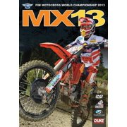 World Motocross Review 2013   Various by