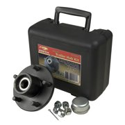 CE Smith 13311 Pre-Greased Replacement Hub Kit with 1350 lb. Capacity