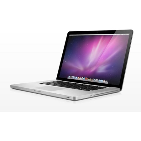 Apple MacBook Pro MD103LL/A Intel Core i7-3615QM X4 2.1GHz 16GB 500GB, Silver (Scratch And Dent Refurbished) ()