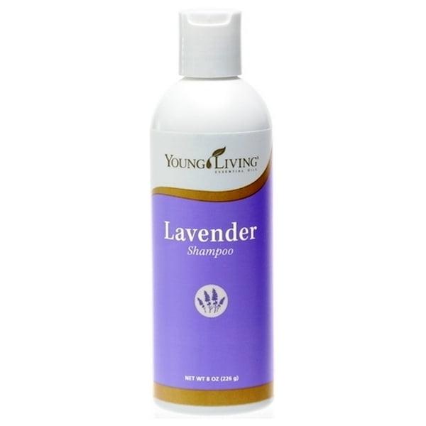 Young Living Lavender Shampoo 8 oz