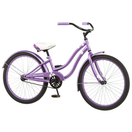 Kulana Girls Hiku Cruiser Bicycle