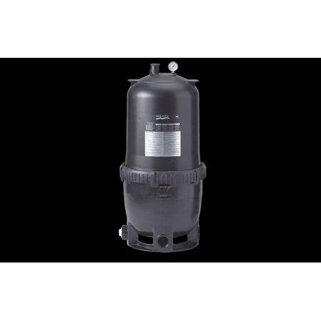 Modular Media System Components (Pentair Aquatic Systems PLM100 Filter Cartridge)