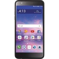 Walmart Family Mobile LG Premier Pro Prepaid Smartphone, Refurbished
