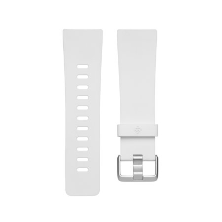 Fitbit Versa Fitness Tracker Band Small - White