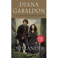 Outlander: Outlander (Paperback)