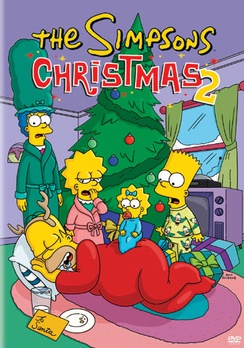 The Simpsons Christmas 2 (DVD) by 20th Century Fox Home Entertainment