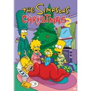 The Simpsons Halloween Special 2 (The Simpsons Christmas 2)