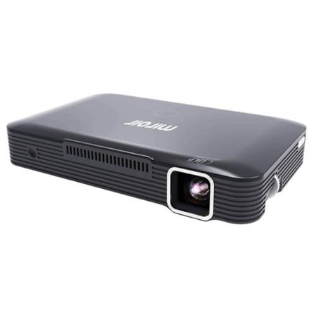 Mp150a dlp proj 200l 720p 400 1 hdmi mhl for Miroir mini projector mp35 review