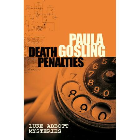 Death Penalties - eBook
