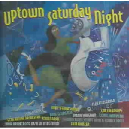 UPTOWN SATURDAY NIGHT - Saturday Night Fever Suit