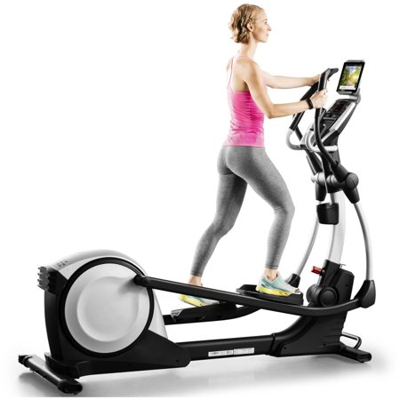 ProForm Smart Strider 495 CSE Elliptical, iFit Coach Compatible