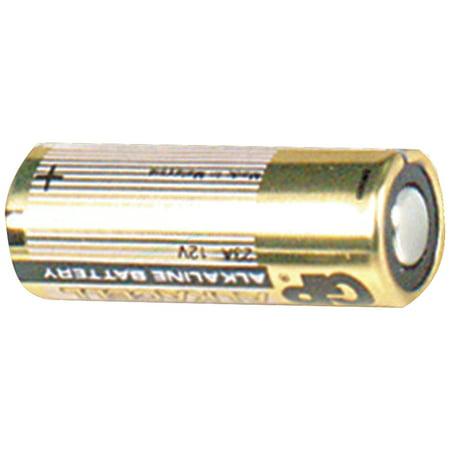 Install Bay 12VBAT 12-Volt Alkaline Batteries, 5 PK (Best Alkaline Battery Charger)