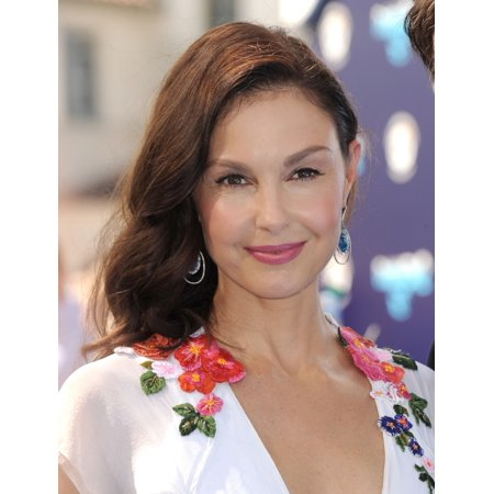 3 Dolphin Collection (Ashley Judd At Arrivals For Dolphin Tale 2 Premiere The Regency Village Theatre Los Angeles Ca September 7 2014 Photo By Dee CerconeEverett Collection Photo Print)
