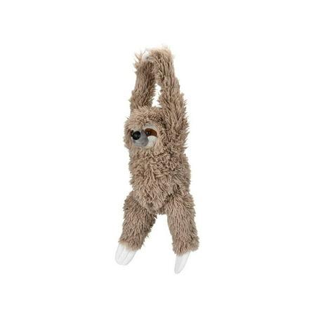 Children Cute Cartoon Soft Sloth Plush Toy Doll - image 2 of 8
