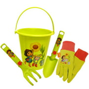 Dora the Explorer Gardening Combo Pack