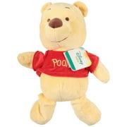 076ed89af435 Disney Baby Winnie The Pooh Teddy Bear Plush - Walmart.com