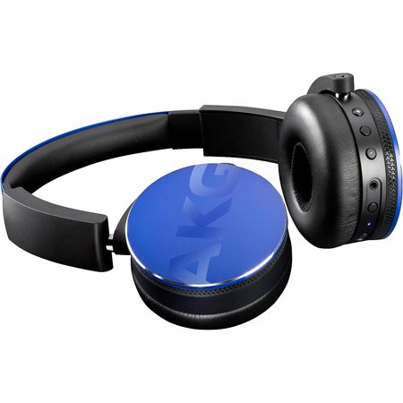 AKG Y50 On-Ear BT Headphone -