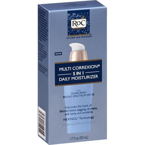 RoC Multi Correxion 5 in 1 Daily Moisturizer, 1.7 oz