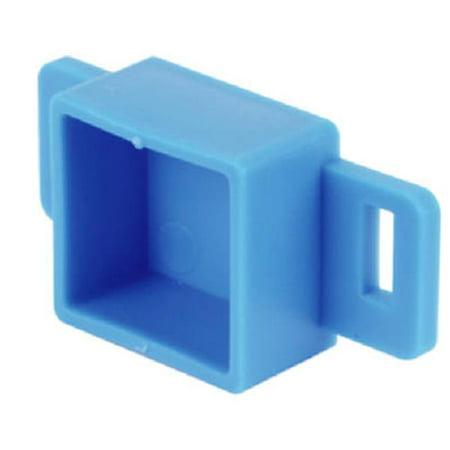 Nylon Rear Support Bracket, Prime Line, 221374 (Drawer Support)