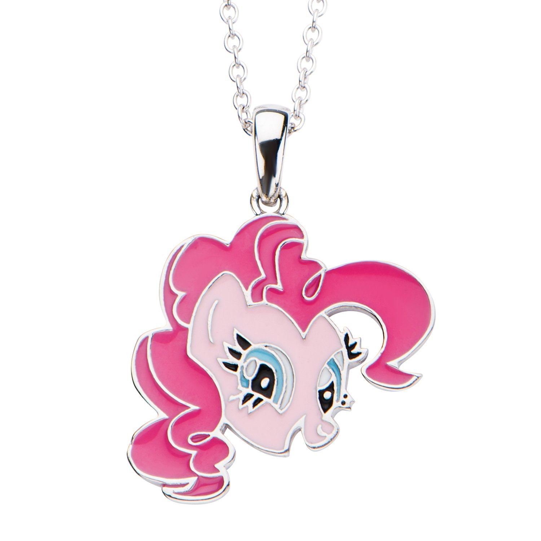 My Little Pony - My Little Pony Stirling Silverpinkie Pie ...