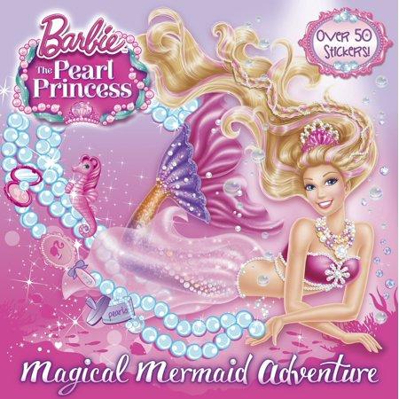 Magical Mermaid Adventure (Barbie: The Pearl - A Magical Halloween Adventure