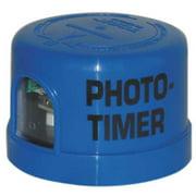 TORK 5737TM Photocontrol, Turn-Lock, 105 to 305VAC